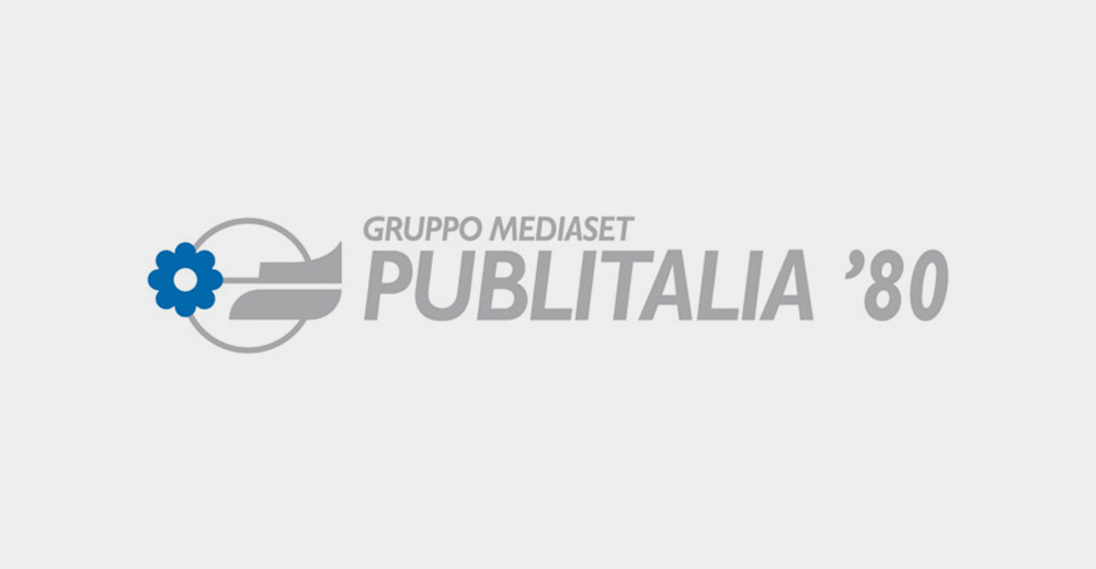 Italy, Publitalia: Trust in TV