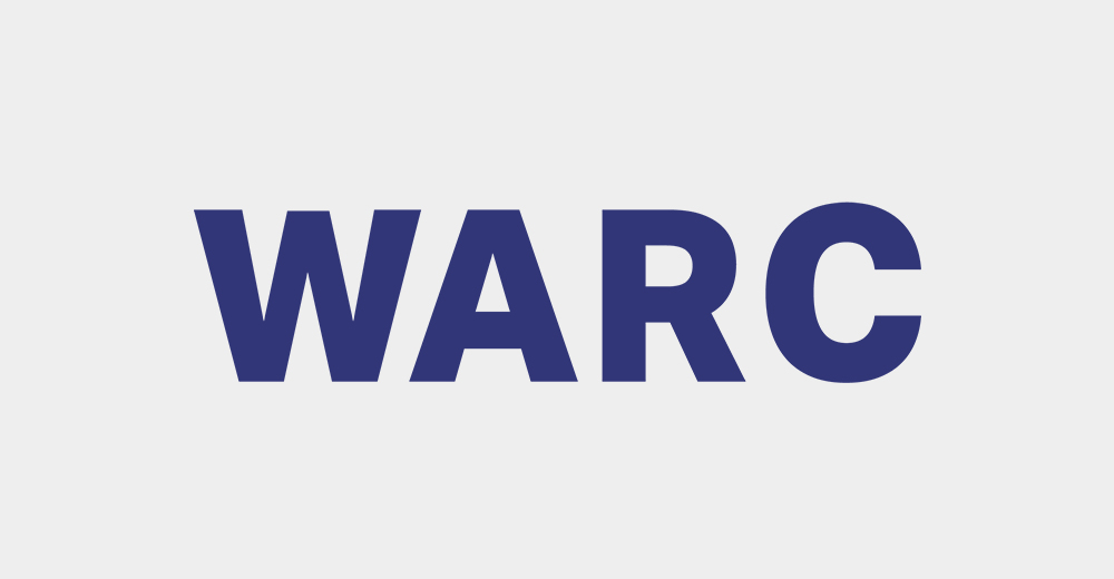 Worldwide, WARC: Global Trends, adspend outlook