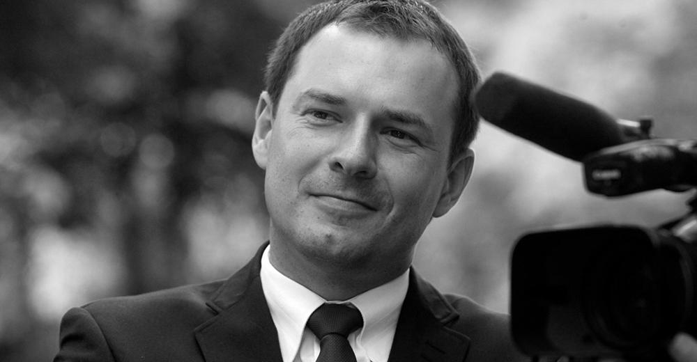 Piotr Borys