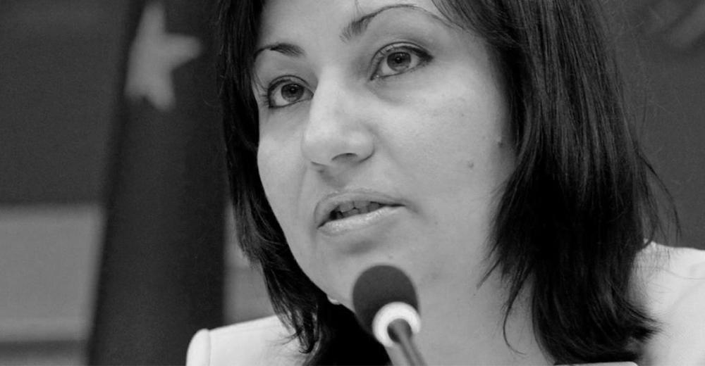Iliana Ivanova