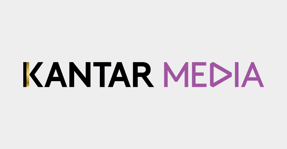 Worldwide, Kantar Media: Dimension